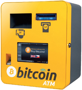 Comprare Bitcoin - ATM Bitcoin Milano