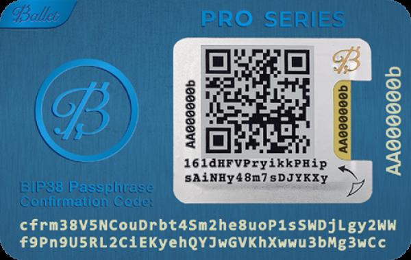 cryptoballet_wallet-pro