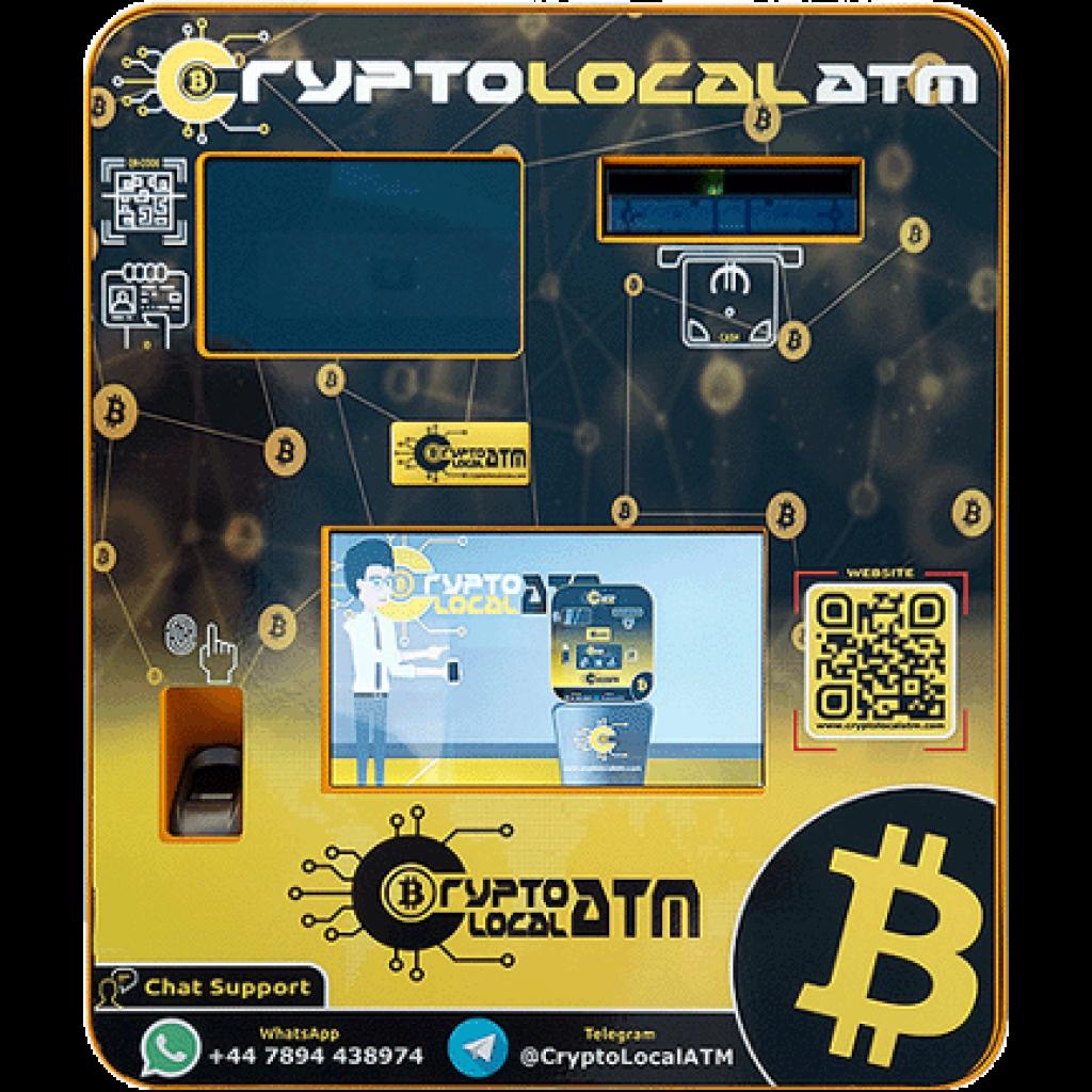 Comprare Bitcoin Milano - ATM e wallet